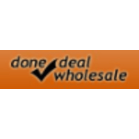 DONE DEAL WHOLESALE