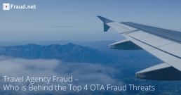 Travel Agency Fraud