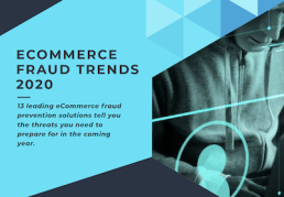 Paper with fraud trends data