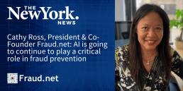 Cathy Ross Fraud.Net Interview