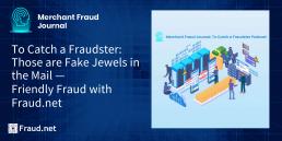 e-commerce fraud merchant fraud journal podcast