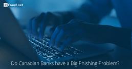 Canada Bank Phishing