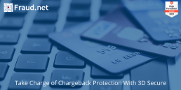 Chargeback Protection with 3DS Secure