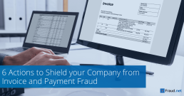 Invoice Fraud and Business Email Compromise (BEC)