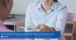 chargeback protection