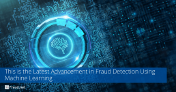 fraud detection using machine learning