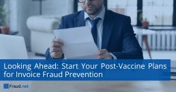 invoice fraud
