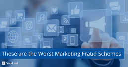 marketing fraud