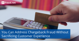chargeback fraud