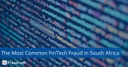 fintech fraud south africa