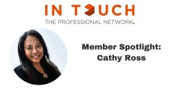 Cathy Ross In Touch Interview