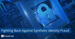 synthetic identity fraud