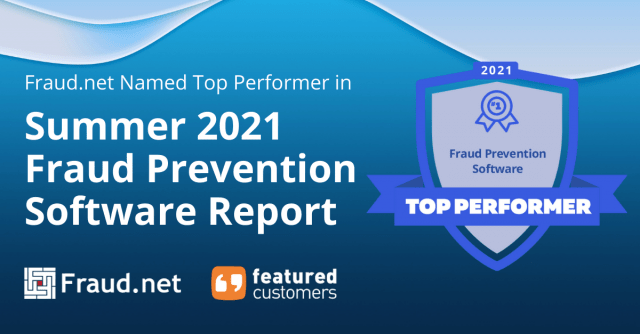 fraud prevention software